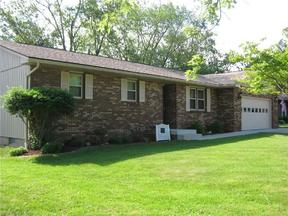 Property for sale at 61 Pleasantview Dr, Rittman,  OH 44270