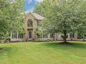 Property for sale at 5596 Turnberry Ln, Highland Heights,  OH 44143