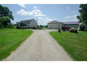 Property for sale at 8570 Ryan Rd, Seville,  Ohio 44273