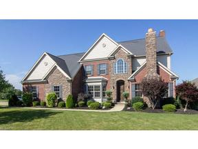 Property for sale at 8551 Drummond Dr Northwest, Massillon,  OH 44646