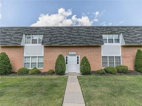 Property for sale at 6923 North Parkway Dr #6923, Middleburg Heights,  OH 44130