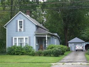 Property for sale at 57 West St., Berea,  OH 44017