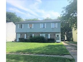 Property for sale at 1839 Randall Street, Lorain,  Ohio 44052