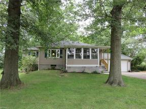 Property for sale at 9660 Island Rd, Grafton,  OH 44044