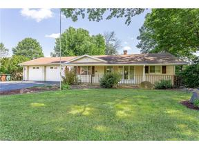 Property for sale at 13329 Durkee Rd, Grafton,  OH 44044