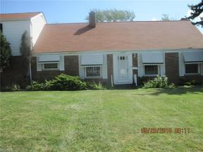 Property for sale at 3579 Concord Dr, Beachwood,  OH 44122