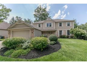 Property for sale at 18532 Heritage Trl, Strongsville,  Ohio 44136