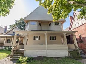 Property for sale at 6411 - 6413 West Clinton Ave, Cleveland,  OH 44102
