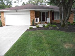 Property for sale at 677 Jefferson Dr, Highland Heights,  OH 44143