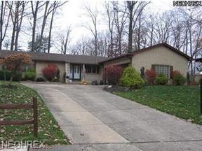 Property for sale at 8005 Sierra Oval, Parma,  OH 44130