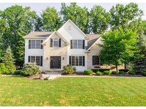 Property for sale at 33468 Augusta Way, Avon,  OH 44011