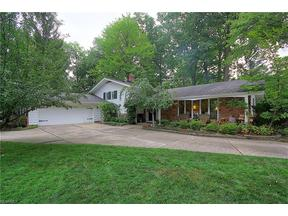 Property for sale at 1200 Berwick Ln, South Euclid,  OH 44121