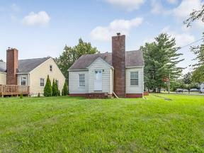 Property for sale at 23571 Sprague Rd, Columbia Station,  OH 44028