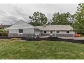 Property for sale at 23550 South Woodland Road, Shaker Heights,  OH 44122