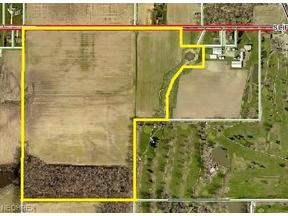 Property for sale at Slife Rd, Grafton,  OH 44044
