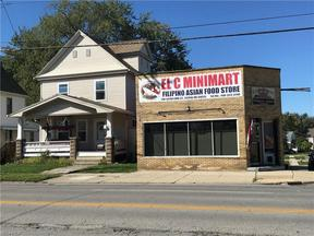 Property for sale at 188 Cleveland St, Elyria,  Ohio 44035