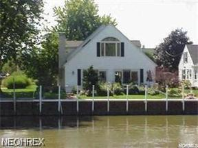 Property for sale at 5408 Park Dr, Vermilion,  Ohio 44089
