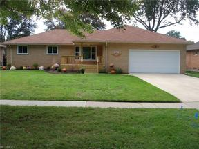 Property for sale at 13551 Belfair Dr, Middleburg Heights,  OH 44130