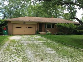 Property for sale at 12837 Kenyon Dr, Chesterland,  OH 44026