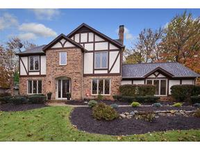 Property for sale at 4771 Sweetwater Dr, Brecksville,  OH 44141