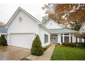 Property for sale at 177 Greenward Way South #56, North Olmsted,  OH 44070