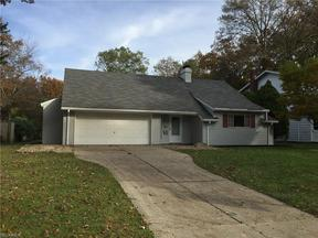 Property for sale at 6673 Chadbourne Dr, North Olmsted,  OH 44070