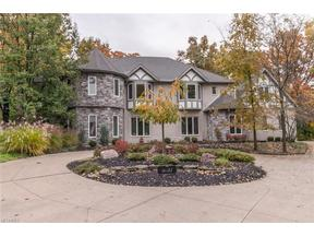 Property for sale at 14482 Windsor Castle Ln, Strongsville,  OH 44149