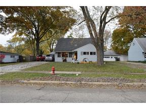 Property for sale at 348 Wyleswood Dr, Berea,  OH 44017