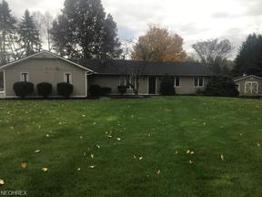 Property for sale at 23887 Emmons Rd, Columbia Station,  OH 44028