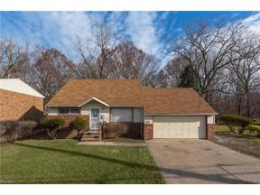 Property for sale at 2083 Green Rd, Cleveland,  OH 44121