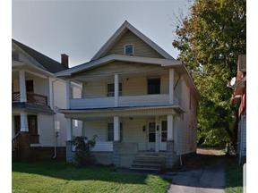 Property for sale at 3328 West 111Th St, Cleveland,  OH 44111