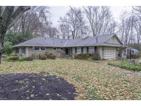 Property for sale at 583 Miles Ln, Berea,  OH 44017