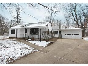 Property for sale at 8765 Riverview Rd, Brecksville,  OH 44141