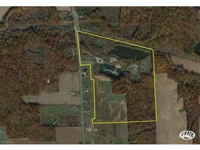Property for sale at 59 State Route 60, New London,  OH 44851