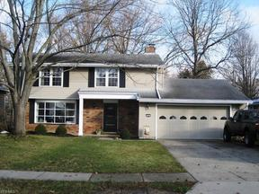 Property for sale at 356 Wallace Dr, Berea,  OH 44017