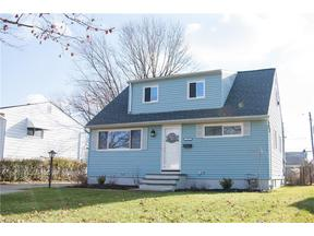Property for sale at 16391 Holland Rd, Brook Park,  OH 44142
