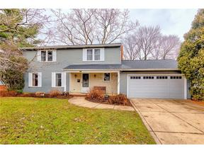 Property for sale at 5249 Ashwood Dr, Lyndhurst,  OH 44124