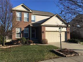 Property for sale at 423 Carrington Ln, Broadview Heights,  OH 44147