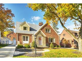 Property for sale at 1272 Elmwood Rd, Rocky River,  OH 44116