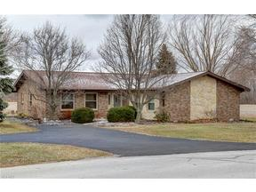 Property for sale at 909 East Lockwood Rd, Port Clinton,  OH 43452