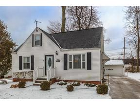 Property for sale at 1157 Genesee Ave, Mayfield Heights,  OH 44124