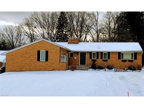 Property for sale at 9424 Fitzwater Rd, Brecksville,  OH 44141