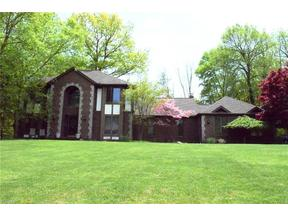 Property for sale at 113 Countryside Dr, Broadview Heights,  OH 44147