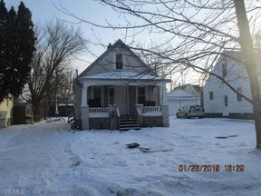 Property for sale at 512 East 33rd St, Lorain,  Ohio 44055