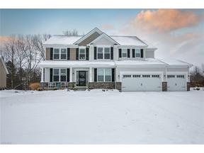 Property for sale at 4764 Stag Thicket Ln, Brunswick,  OH 44212