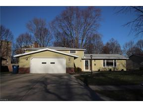 Property for sale at 6881 Anthony Ln, Parma Heights,  OH 44130