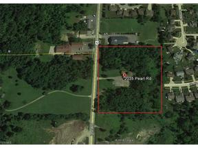 Property for sale at 2035 Pearl Rd, Brunswick,  Ohio 44212