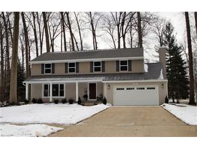 Property for sale at 32587 Carriage Ln, Avon Lake,  OH 44012