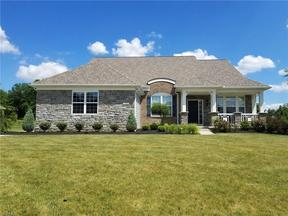 Property for sale at 715 Walden Pond Cir, Hinckley,  OH 44233
