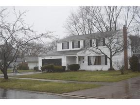 Property for sale at 4304 Plumwood Dr, North Olmsted,  Ohio 44070